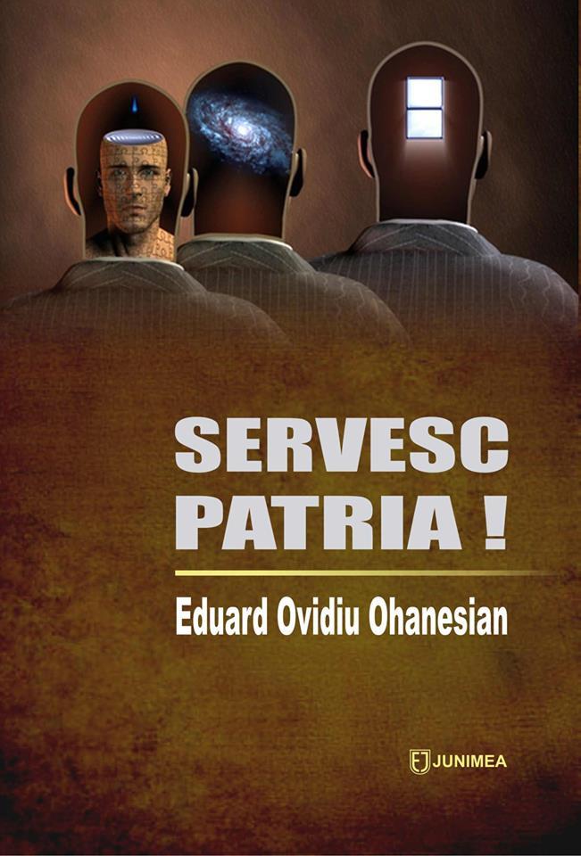 Servesc Patria coperta