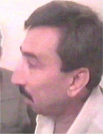 Mehdi Dulimli