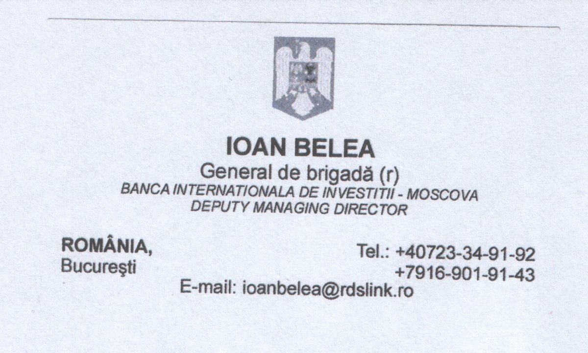 Ioan Belea 2